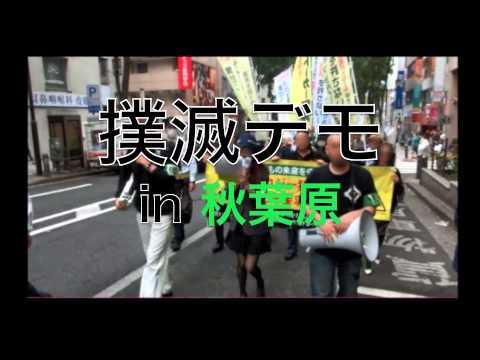11月1日に「集団ストーカー犯罪撲滅デモ」が開催されます