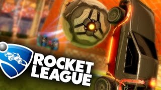 Rocket League: The Angriest Rocket League Player | Tips and Tricks for Losing Badly/Being a Noob