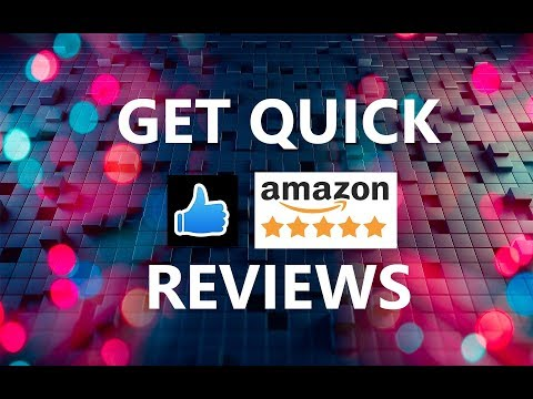 Get Quick Reviews on Amazon in 2017   FBA Selling Review Strategy