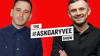The ROI of Working for Free | #AskGaryVee 303 With Eugene Remm