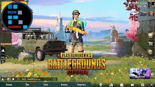 [Hindi] PUBG MOBILE GAME PLAY | NEW ZOMBIE MODE UPDATE#12