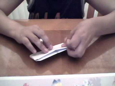 how to make a paper forten teller
