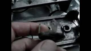 Ремонт хлебопечки Gorenje BM1400E часть 2