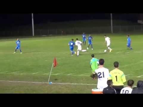 Alexi Brosnihan La Salle Institute Soccer 2014