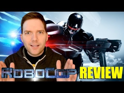 RoboCop - Movie Review