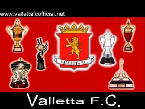 Ghalxejn - Valletta FC