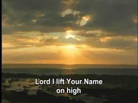 Rick Founds - Lord I Lift Your Name On High