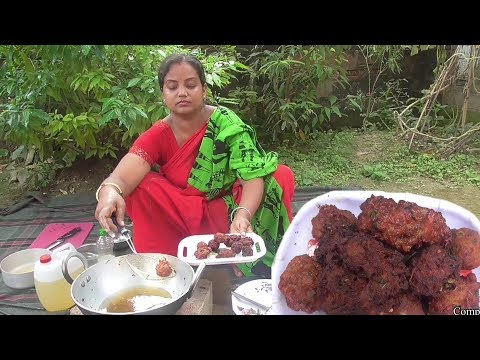 Mutton Keema Kebab | Excited Snacks for All | Best Indian Village Food