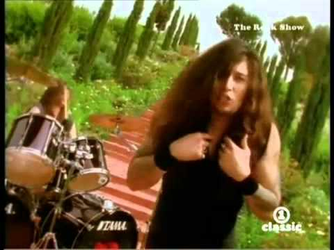 TESTAMENT - Electric Crown (OFFICIAL MUSIC VIDEO)