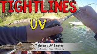 "Tightlines UV Beaver - ""Do they work?"""