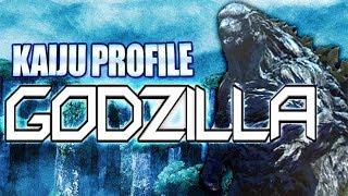 Godzilla 2017|KAIJU PROFILE 【wikizilla.org】
