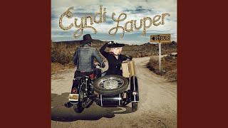 Cyndi Lauper Misty Blue