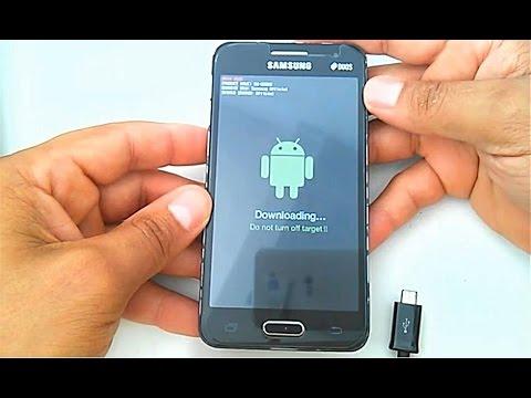 Tela não funciona. Samsung Galaxy Core 2 Duos G355M. Stock Rom. Firmware. Hard Reset