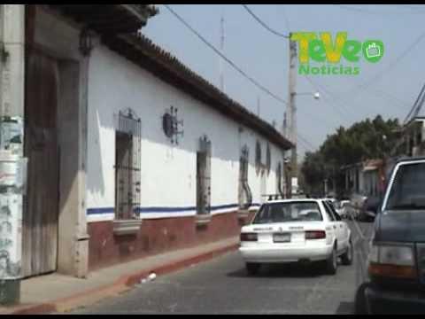 Detectan a un Presunto Aviador en Amacuzac