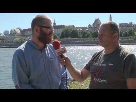 Grzegorz Braun O Kontrowersjach Wokół  Powstania Warszawskiego