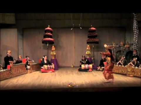 Gamelan Gita Asmara - Condong video