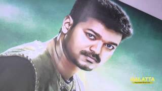 Vijay is a great human being with no ego - praises Natarajan