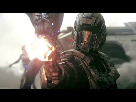 Mass Effect 3 - Remix