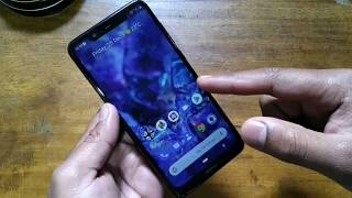 Nokia 5.1 Plus Android Pie Update. All features explained. Improved Camera Hide Notch and More.