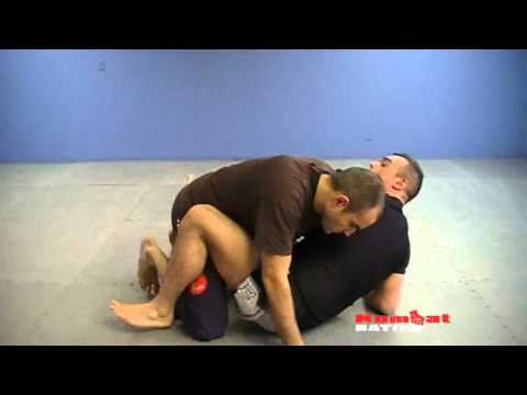 Closed Guard Hip Bump Sweep Video by Joe Ronsano Image 1