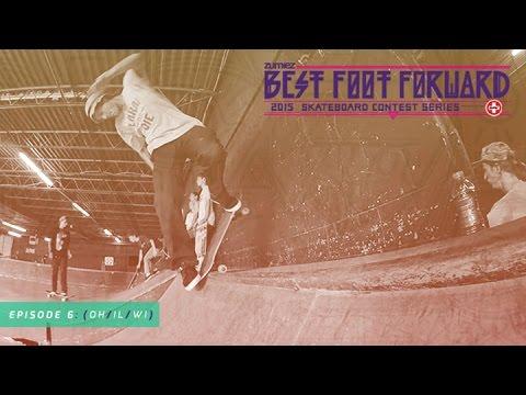Zumiez Best Foot Forward - Episode 6: Official