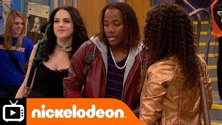 Victorious | Hammer Time | Nickelodeon UK