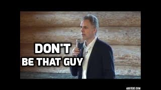 Jordan Peterson - Don