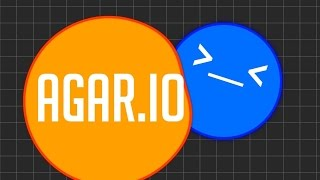 Agar.io Best Moments by Magarro (Agario Gameplay)