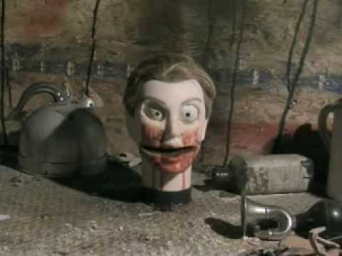 """""""Manny"""" is a brilliant Stop Motion Animation Created By Adam Rosenberg. It pays some pretty obvious tributes to David Firth's """"Crooked Rot"""", but has a totally different message. I recently..."""