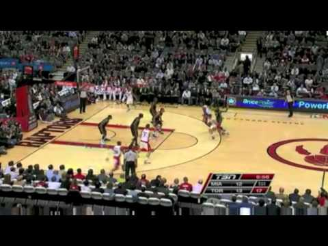 Toronto Raptors-Demar Derozan Top Ten Dunks