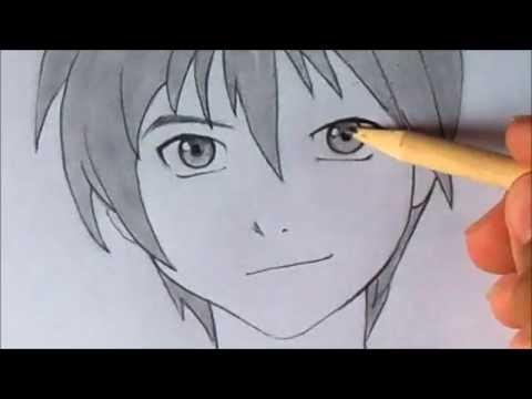 Рисование аниме манга по возрастам