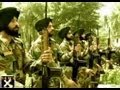 12 militants killed in Jammu and Kashmir