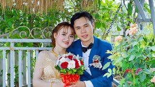 Lễ thành hôn Minh Châu - Thùy Trang (Phú Yên)