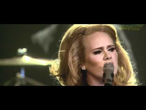 Adele - Don't You Remember HD (Live Royal Albert...
