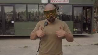 SBG 19 - On Fire - Tagesvideo Freitag