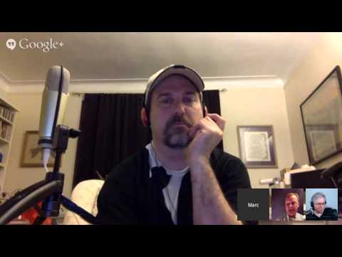 Podcast Review Show - Monkey Radio With Marc video