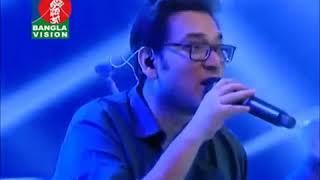 Ekhon Onek Raat (Rock Version) | Anupam Roy | Hemlock Society