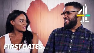 First Dates | The Most Awkward, Adorable & Funny Moments!