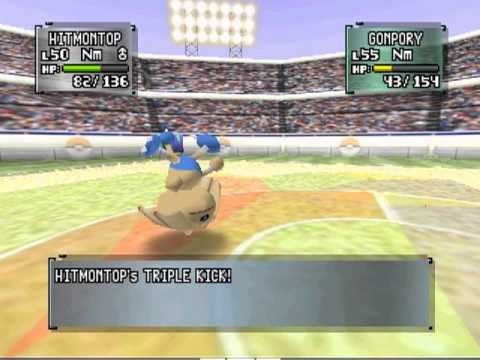 Pokemon Stadium 2 - Pokemon Stadium 2 (N64) - Vizzed.com Play - User video