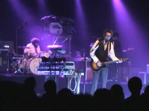 David Crowder Band - Rescue Is Coming