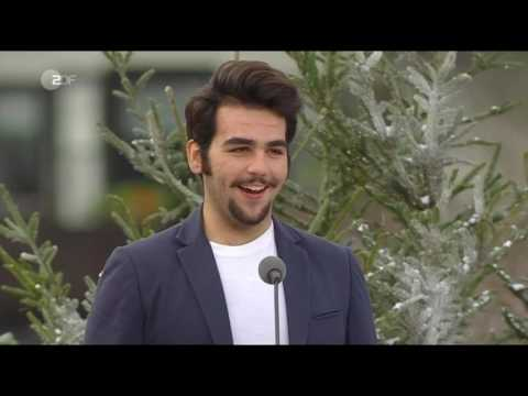 Il Volo - Adeste Fideles (O come all ye faithful)