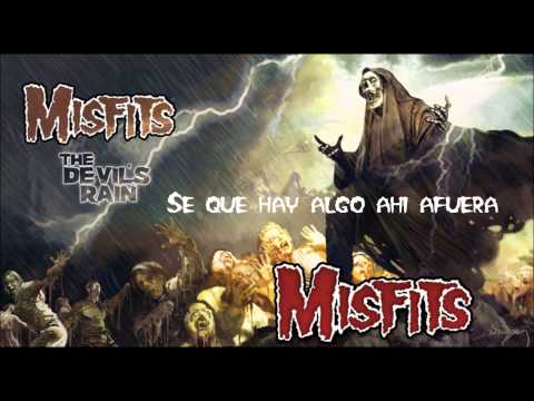 The Misfits - The Black Hole (Traducido al español)