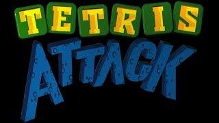 Jugando Tetris Attack (no es serie)