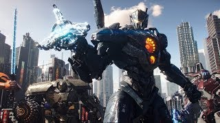 Pacific Rim: Uprising HINDI Trailer - Dubbed By Me