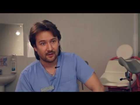 Честный разговор с российским гинекологом. Дмитрий Лубнин