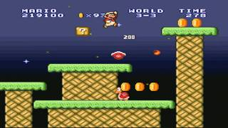 Super Mario bros 1 - Part 1 of 3