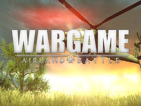 Wargame Airland Battle Beta — Gameplay — Destruction Mode — Shamefurr Dispray