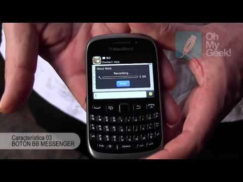Características BlackBerry Curve 9220 y Curve 9320   OhMyGeek!