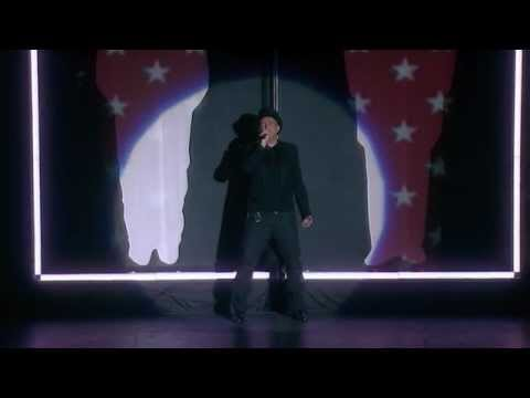 Pet Shop Boys - I'm With Stupid (Official Live Video)