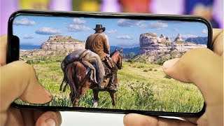 Top 100 Free OFFLINE REALISTIC GRAPHICS Games for Android & iOS